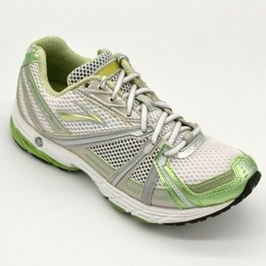 Brooks Womens Ghost Running Shoes Size 7.5